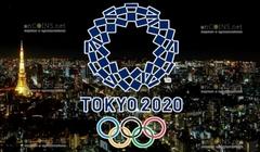 Церемония открытия Олимпиады в Токио