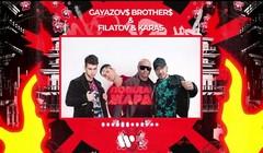 GAYAZOV$ BROTHER$ & Filatov & Karas - «Пошла жара»