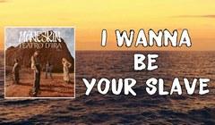 Måneskin – «I Wanna Be Your Slave»