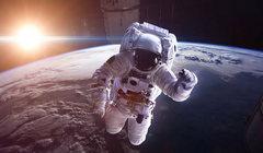 Праздничный концерт ко Дню космонавтики