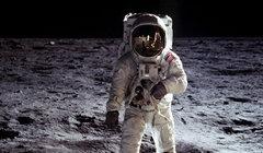 Спасение в космосе