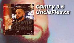 UncleFlexxx – «Camry 3.5»